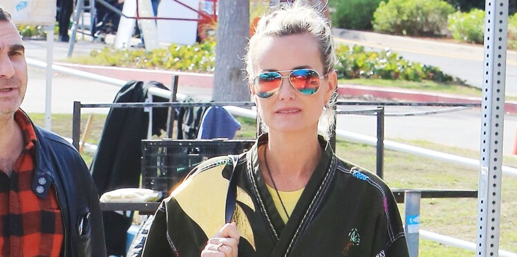 Héritage de Johnny Hallyday: Laeticia ne viendra pas au procès
