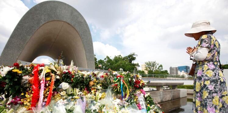 Hiroshima, 70 ans : un triste anniversaire en 20 chiffres