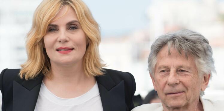 Hommage à Johnny Hallyday : Emmanuelle Seigner explique pourquoi elle et son mari Roman Polanski ont été refoulés de l'église