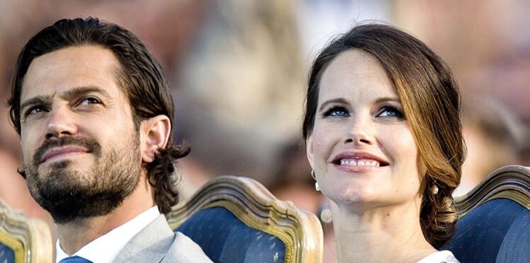 L'hommage déchirant du prince Carl Philip et Sofia de Suède au Dj Avicii