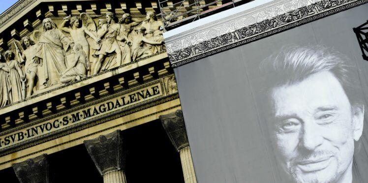 Hommage à Johnny Hallyday : un coût énorme pour TF1