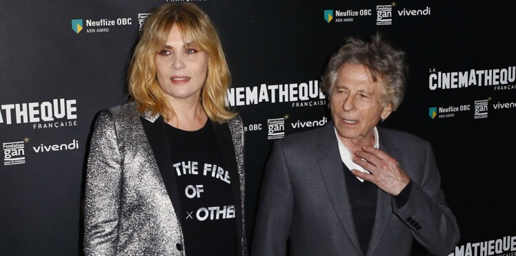 Hommage pour Johnny Hallyday : Roman Polanski et sa famille ont été refoulés de l'église