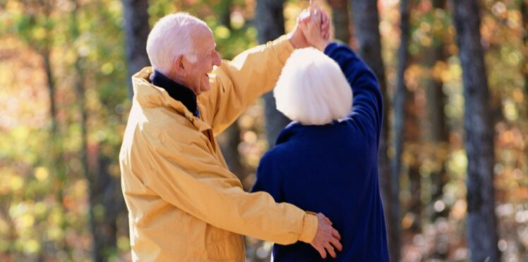 Un homme de 93 ans s'enfuit de sa maison de retraite pour retrouver sa petite-amie