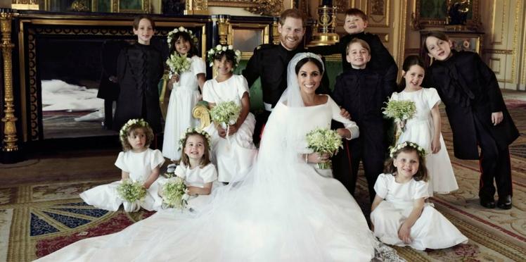 L'idée de génie du photographe de la famille royale pour prendre George et Charlotte en photo