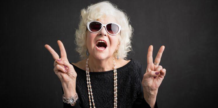 L'image et le mode de vie des seniors ont bien changé : ils sont devenus tendance