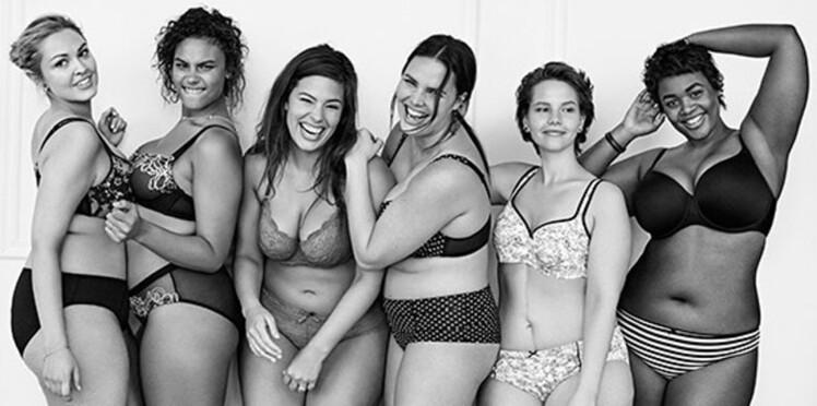 #ImNoAngel : la campagne de lingerie qui se moque de Victoria's Secret