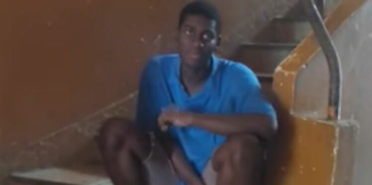 Un Gabonais fait sensation avec sa reprise de Céline Dion