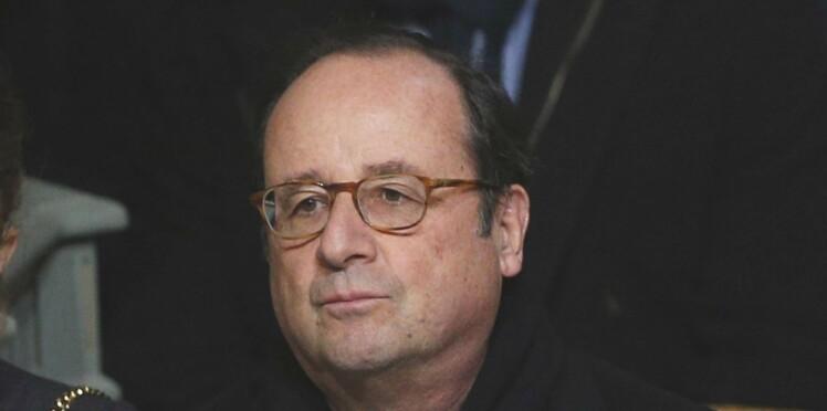 Inquiétude pour François Hollande : son père hospitalisé suite à une chute