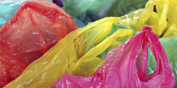Les sacs plastique interdits au 1er janvier: vous êtes pour ou contre?