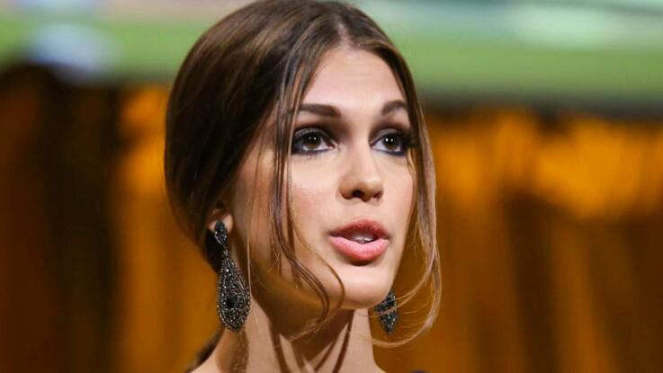 Iris Mittenaere (Miss Univers) célibataire : c'est fini avec son compagnon Matthieu