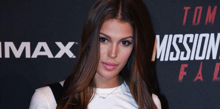 Iris Mittenaere ne reprendra pas ses études : l'ex-Miss Univers a un nouveau projet