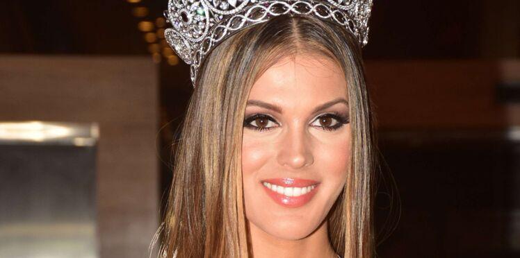 Iris Mittenaere rendra bientôt sa couronne de Miss Univers : quels sont ses nouveaux projets ?