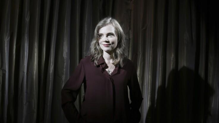 Isabelle Carré confie avoir été victime de violences conjugales