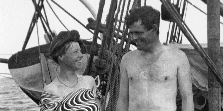Jack London fait escale à Marseille