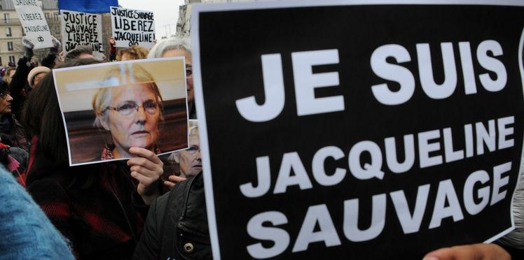 Jacqueline Sauvage graciée totalement par François Hollande et libérable