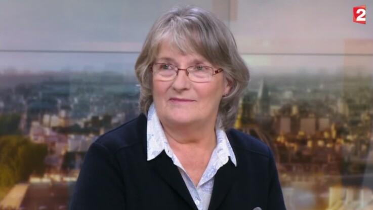 VIDÉO - Jacqueline Sauvage : elle s'exprime pour la première fois depuis sa libération