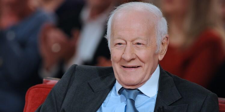 Jacques Chancel est mort à 86 ans