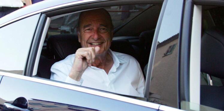 Jacques Chirac séducteur: quand des femmes l'attendaient, nues, dans son avion