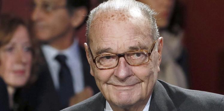 Jacques Chirac hospitalisé : ses proches très inquiets