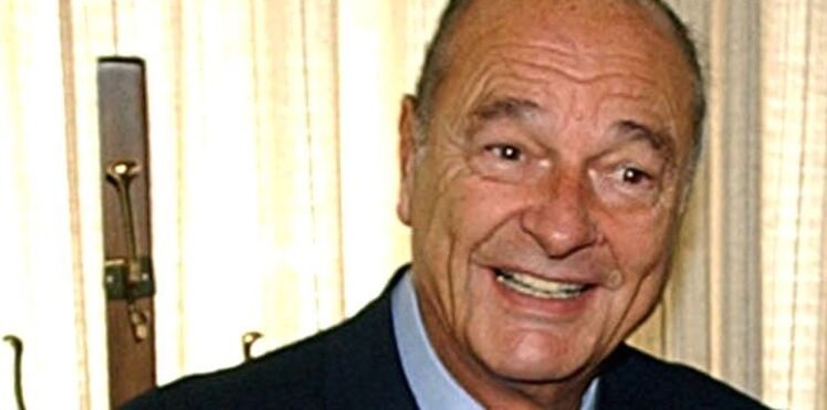 Jacques Chirac rapatrié d'urgence et hospitalisé
