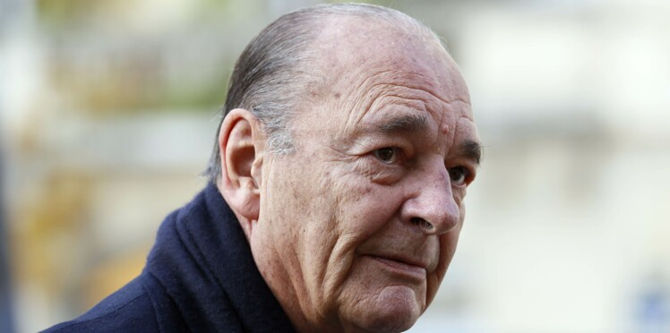 Jacques Chirac : pourquoi sa fille Claude ne veut plus qu'on le prenne en photo