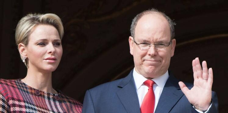 Photos - Jacques et Gabriella de Monaco se câlinent sous l'œil des photographes