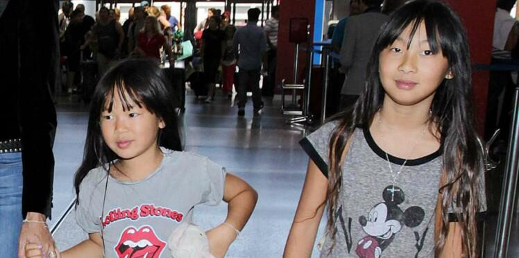 Jade et Joy Hallyday : combien coûte leur école à Los Angeles