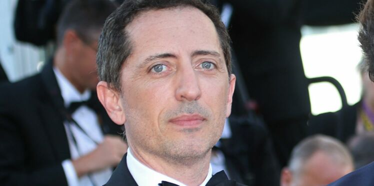 Photo - On a trouvé le sosie de Gad elmaleh : la ressemblance est dingue