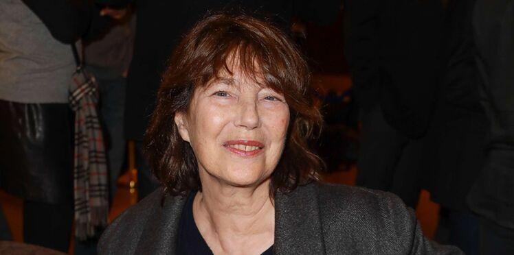 Jane Birkin confirme la publication de ses journaux intimes en septembre prochain