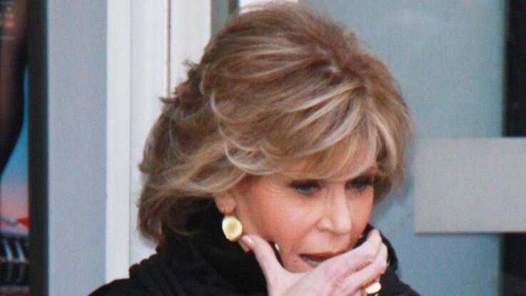 Jane Fonda se confie sur son nouveau combat contre le cancer