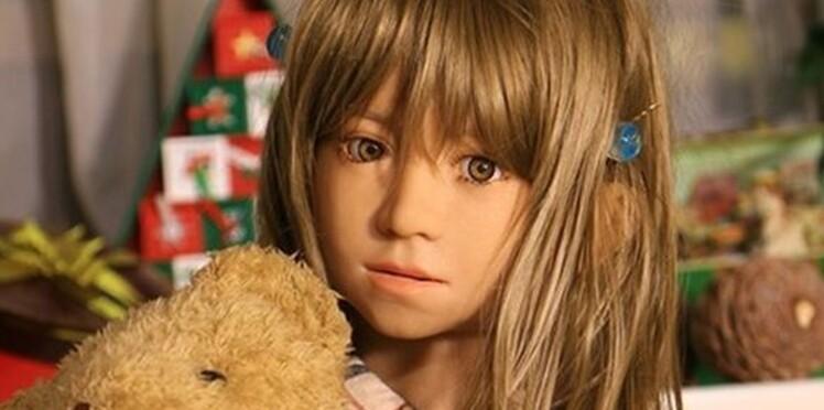 Des poupées pour pédophiles ? Le business dérangeant d'une société japonaise