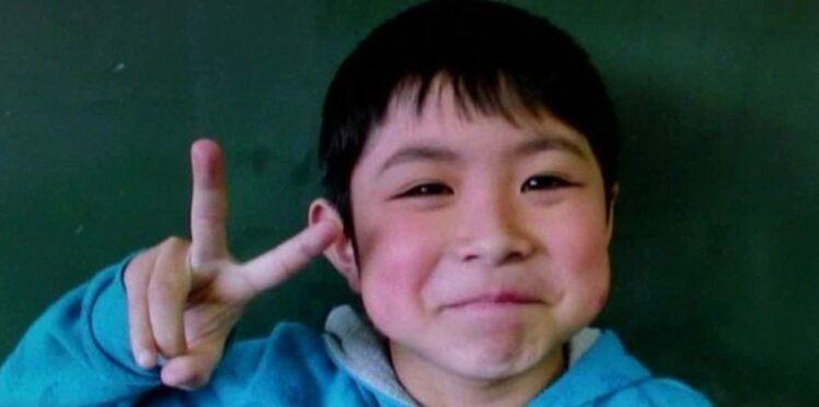 Abandonné par ses parents en forêt pour le punir, ce petit Japonais retrouvé vivant