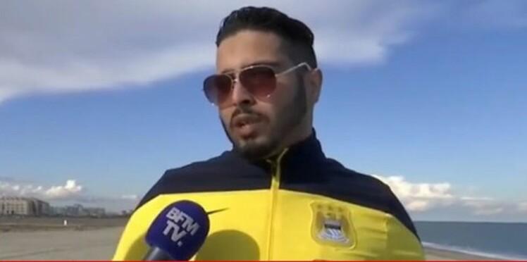 Jawad, le logeur de Daech, interné en psychiatrie après une crise de démence