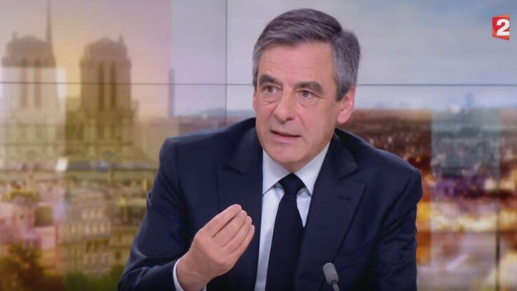 """""""Je ne suis pas autiste"""" : François Fillon déclenche la polémique"""