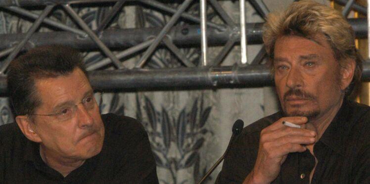 Jean-Claude Camus, ex-producteur de Johnny Hallyday, donne de ses nouvelles