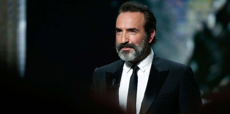 Jean Dujardin va devenir le héros d'une série américaine réalisée par Luc Besson
