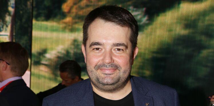 Jean-François Piège confie avoir perdu 30 kilos