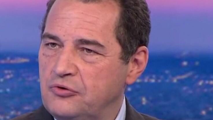 Vidéo: Jean-Frédéric Poisson pète un plomb en direct