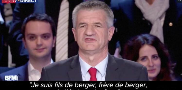 Jean Lassalle, nouveau chroniqueur dans Touche pas à mon Poste