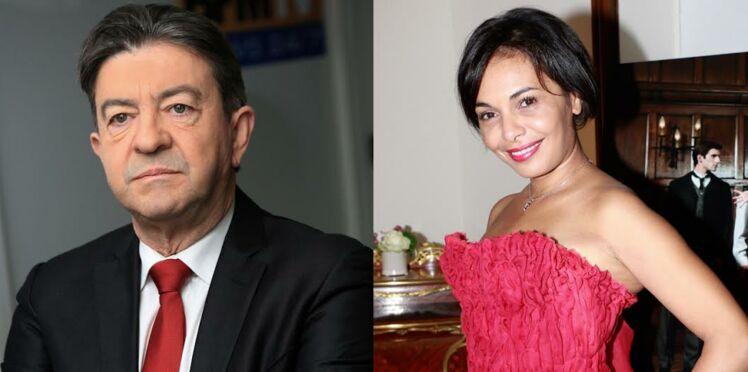 Jean-Luc Mélenchon en couple avec l'ex de Gérard Jugnot!