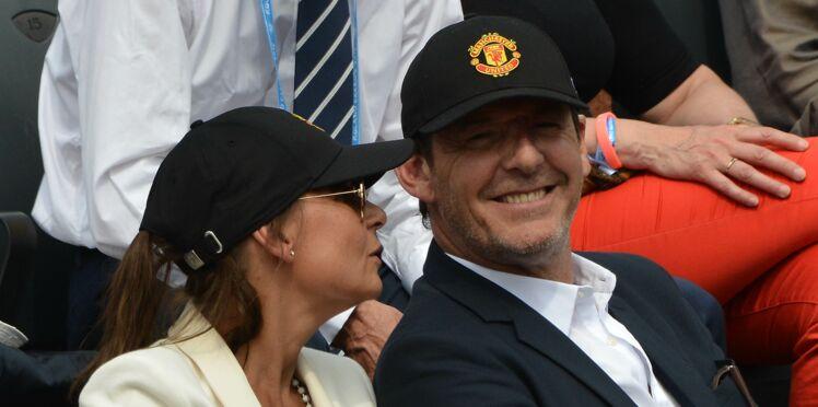 Jean-Luc Reichmann fait une tendre déclaration d'amour à sa femme Nathalie