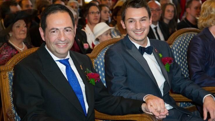 Jean-Luc Romero pleure son mari, décédé subitement à l'âge de 31 ans