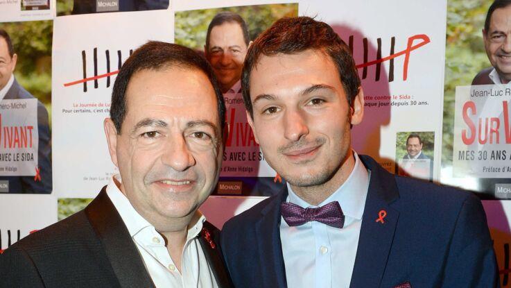 Jean-Luc Romero révèle la maladie qui a touché son mari, mort brutalement à 31 ans