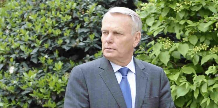 Jean-Marc Ayrault, nommé premier ministre