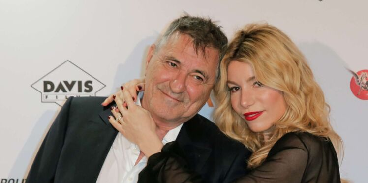Photo - Jean-Marie Bigard : son fils, Jules, 5 ans, est son portrait craché