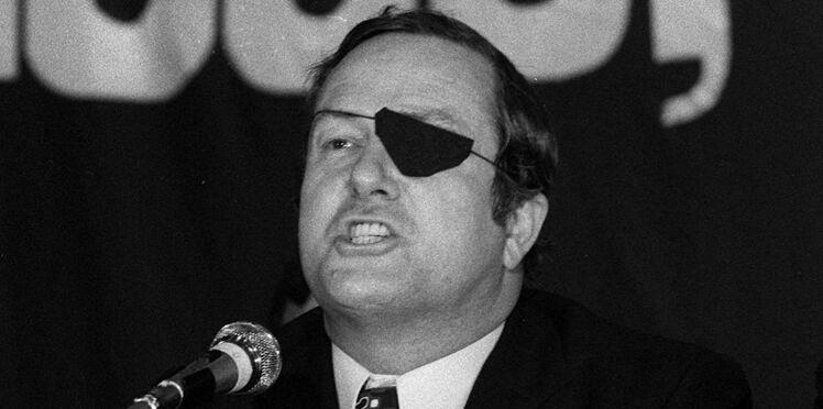 Jean-Marie Le Pen raconte pour la première fois l'accident surprenant qui lui a fait perdre son œil