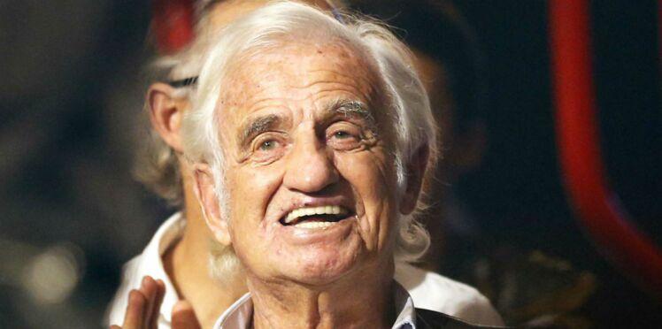 Jean-Paul Belmondo, 84 ans, bientôt de retour au cinéma ? Il dément catégoriquement