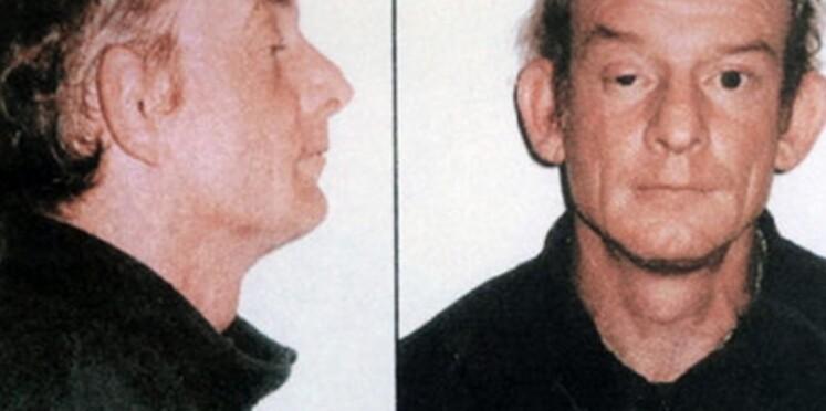 Jean-Pierre Treiber a été arrêté