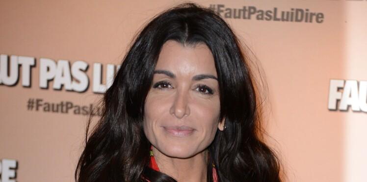 """Photo - Jenifer """"fière et heureuse"""" d'être en tournage pour TF1, elle confirme son nouveau projet"""