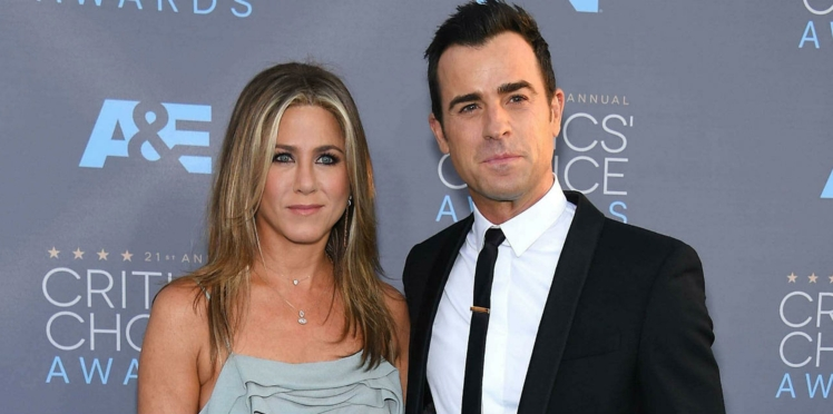 Jennifer Aniston et Justin Theroux divorcent